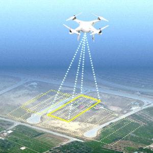 drone-Fotogramma