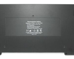 Batteria compatibile. 4 celle - 7.2 / 7.4 V - 5100 mAh - 36 Wh - colore NERO - peso 210 grammi circa - dimensioni STANDARD.