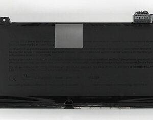 Batteria compatibile. 6 celle - 10.8 / 11.1 V - 5800 mAh - 64 Wh - colore NERO - peso 320 grammi circa - dimensioni STANDARD.