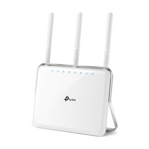 ROUTER GIGABIT WIRELESS DUAL BAND AC1900