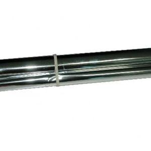 ROTOLO TRASFERIMENTO TERMICO TTR COMPATIBILE PANASONIC LARGH. 212 X 30 ML. LUNGH. KX FA52