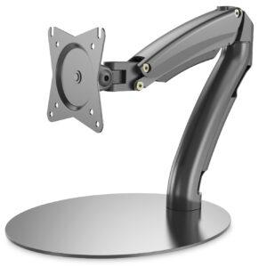 SUPPORTO UNIVERSALE PER MONITOR LED/LCD CON MOLLA A PRESSIONE DIGITUS