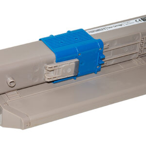 TONER COMPATIBILE OKI NERO 3500 PAGINE C310/C330 (44469803) BK