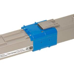 TONER COMPATIBILE OKI MAGENTA 2000 PAGINE C310/C330 (44469705)
