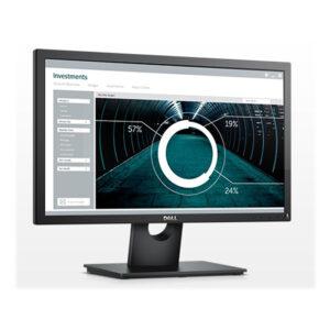 (REFURBISHED) Monitor Dell E2216H 22 Pollici Full-HD 1920x1080 VGA DVI Black