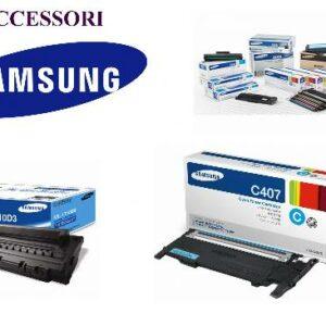 CARTUCCIA TONER ORIGINALE SAMSUNG ML 2855NDSCX-4824FN SCX-4825FN SCX-4828FN MLT-D2092S/ELS 2K NERO