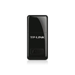 MINI SCHEDA DI RETE USB WIRELESS N 300 MBPS