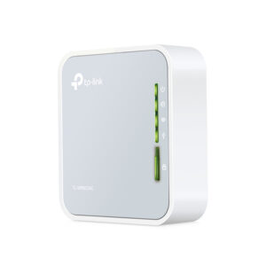 ROUTER WIRELESS TASCABILE AC750