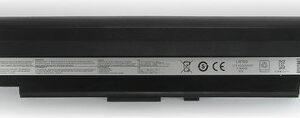 Batteria compatibile. 8 celle - 14.4 / 14.8 V - 4400 mAh - 64 Wh - colore NERO - peso 430 grammi circa - dimensioni STANDARD.